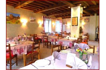 Restaurants usson en forez station verte office de tourisme loire forez bureau d - Office tourisme loire forez ...